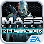 Mass Effect Infiltrates The App Store