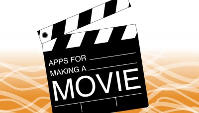 New Applist: Apps For Making A Movie