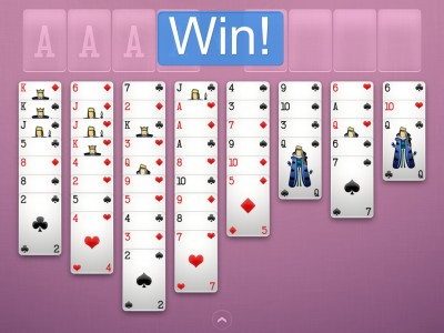 Win A Copy Of Universal Solitaire Card Game FreeCell