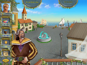 Magic Farm HD by Big Fish Games, Inc screenshot