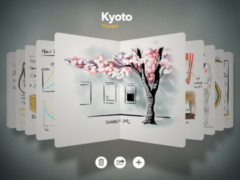 Paper By FiftyThree Looks Absolutely Great On Paper, But What About In Reality?