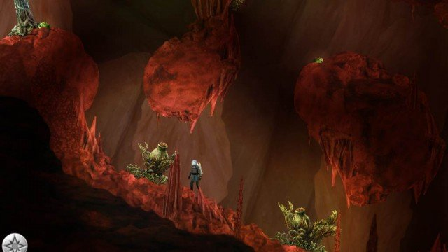 Explore And Cultivate An Alien Landscape In Waking Mars