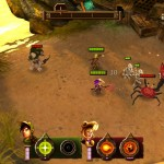 Three Ordinary Kids Turn Into Spell-Slinging Fighters In Kids vs Goblins