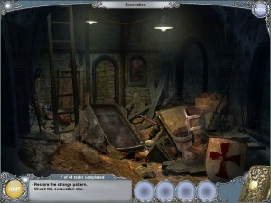 Treasure Seekers 4: The Time Has Come by G5 Entertainment screenshot