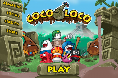 Coco Loco: Finally Swim In That Chocolate Pool You Had Always Dreamt Of