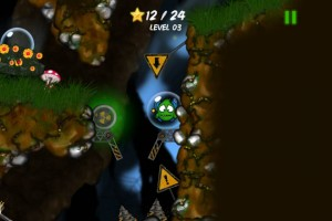Harry the Fairy by Chillingo Ltd screenshot