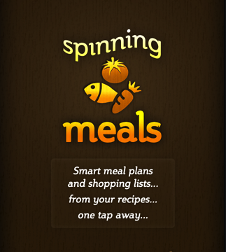 Spin Your Way To Healthy Meals And More