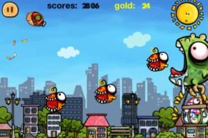 League Of Extraordinary Birds HD by Sphinx Entertainment screenshot