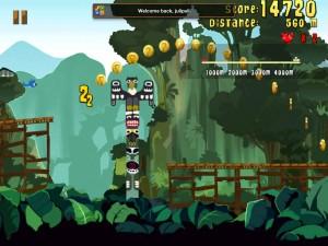 Madcoaster by Chillingo Ltd screenshot