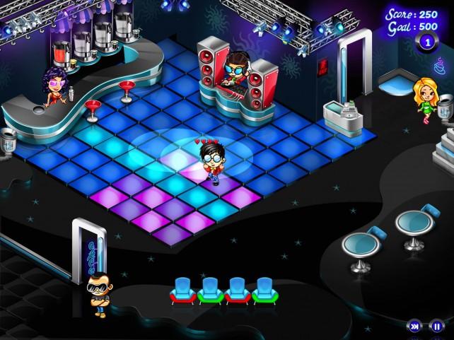 Test Your Club Management Skills In Nightclub Mayhem