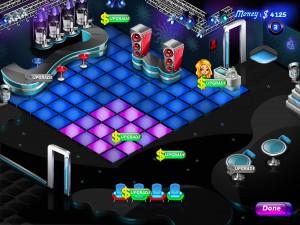 Nightclub Mayhem by 99Games Online Private Limited screenshot
