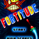 Fortitude! Is An Arcade Pleaser You Don't Need Quarters For