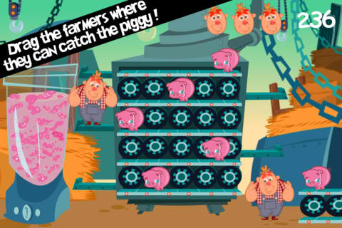 Do You Have An Appetite For An App That Mashes Piggies Into A Pulp?