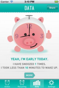 This Little Piggy Went To Bed... This Little Piggy Hit Snooze... This Little Piggy Overslept...