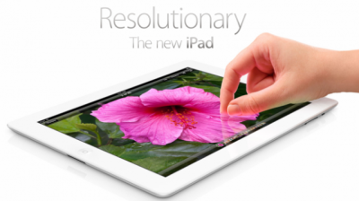 The New iPad Is Everything I Hoped It Would Be