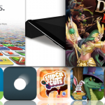 AppAdvice Daily: $10,000 iTunes Gift Card, iPad 3 Case Rumors, And Monday Freebies