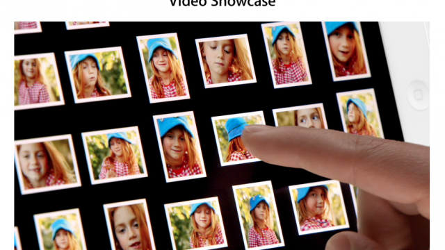 Apple Updates Its Website - Adds 'New iPad' Commercials, Video Showcase
