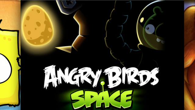 AppAdvice Daily: Angry Birds Space, Kids vs Goblins, And Drop Out Giveaway