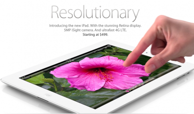 AppAdvice Daily: The New iPad Is Here!