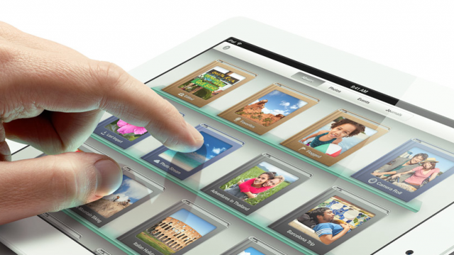 Apple's New iPad Launches Today In 25 Additional Countries