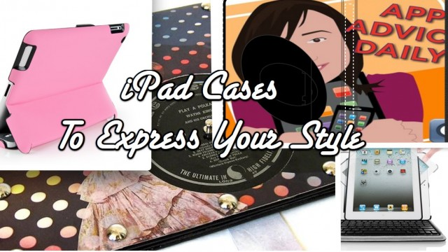 AppAdvice Daily: Sexy iPad Cases