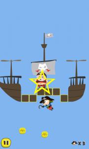 Captain Skyro by Team Pok Pok screenshot