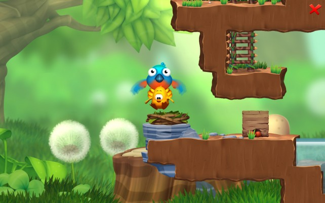 Sequel To Popular Platform And Puzzle Game Hatching Soon On iOS