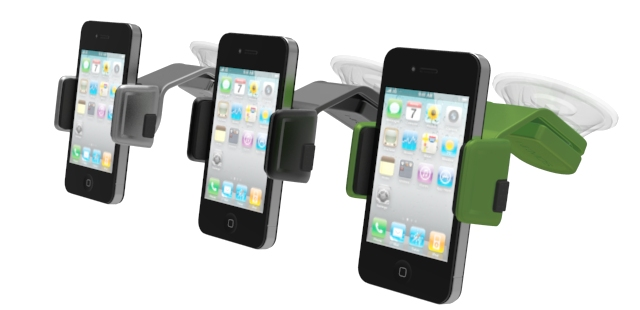 NKMOS Ultima: The World's Finest iPhone Car Mount Now More Affordable Than Ever