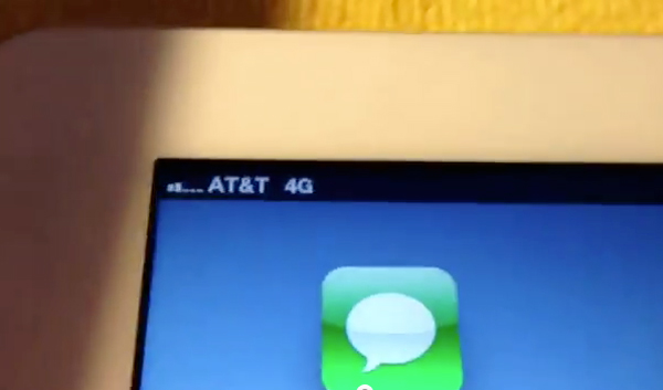 With A Little Work, Verizon iPad Will Work With AT&T 3G Service