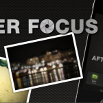 AfterFocus Brings DSLR-Like Photography To Your iPhone