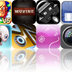 Today's Apps Gone Free: Greedy Bankers, Muzine, Audio Invaders, And More
