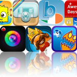Today's Apps Gone Free: The Drop Out, InstaMatch, Byki Irish, And More