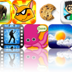 Today's Apps Gone Free: TV Show Tracker, Real Animals HD, Pickpawcket, And More