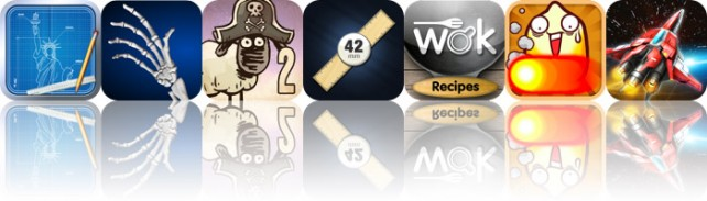 Today's Apps Gone Free: Blueprint 3D, HandDecide, Home Sheep Home 2, And More