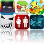 Today's Apps Gone Free: My Alarm Clock, iTrivia, Dolch Words, And More