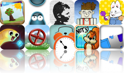 Today's Apps Gone Free: My Story, Bugly, Fotoffiti, And More