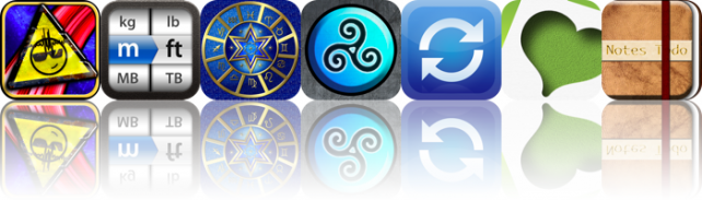 Today's Apps Gone Free: Beat Hazard Ultra, Converter, Horoscope Pro, And More