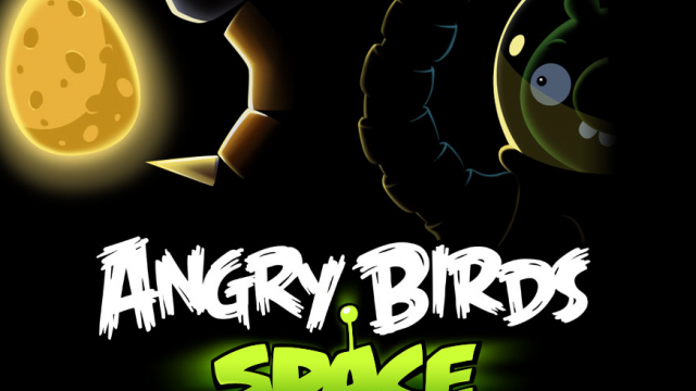 UPDATED: Angry Birds Prepares To Take Over Space