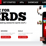 ESPN Opens Up API To Developers