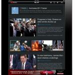 AP Mobile App Reengineered, Now Universal