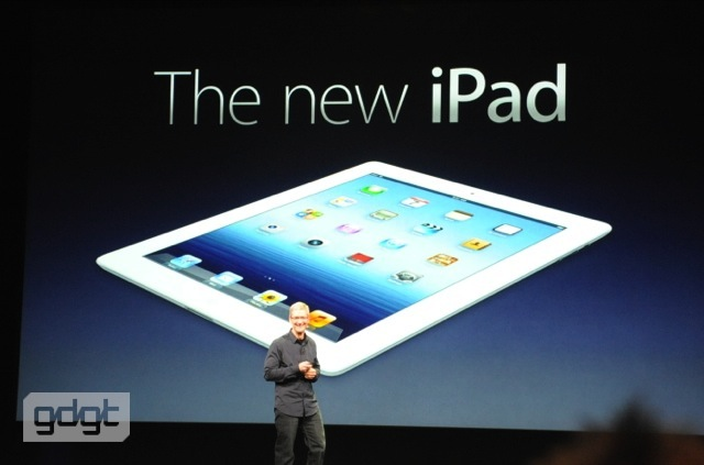 The New iPad: Were Our Expectations Met?