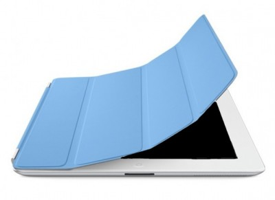 Old Smart Covers Will Work On (But Not Necessarily With) Your New iPad