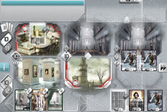 Assassin's Creed Recollection Comes To The iPhone, Goes Free, And More