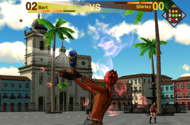Baseball Showdown: Awesome Freestyle Baseball For iOS