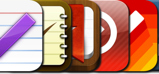 Updated AppGuide: Best iPhone Task Management Apps