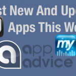 The Best New And Updated Apps Of The Week