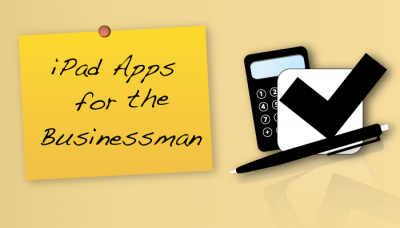 AppList Update: iPad Apps For Business