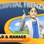 Hospital Frenzy Keeps Your On Your Toes