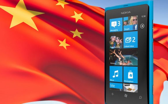 Microsoft Says Windows Phone Will Dominate Chinese Market By 2016