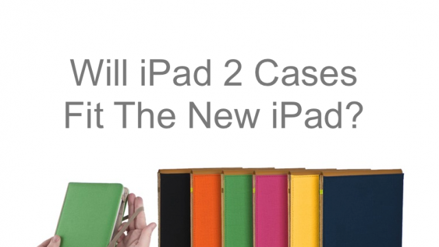 Will The Case Fit? (Updated)